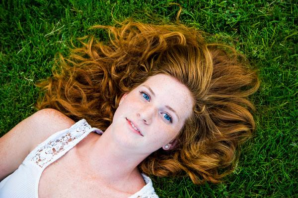 portrætbilleder Hørsholm