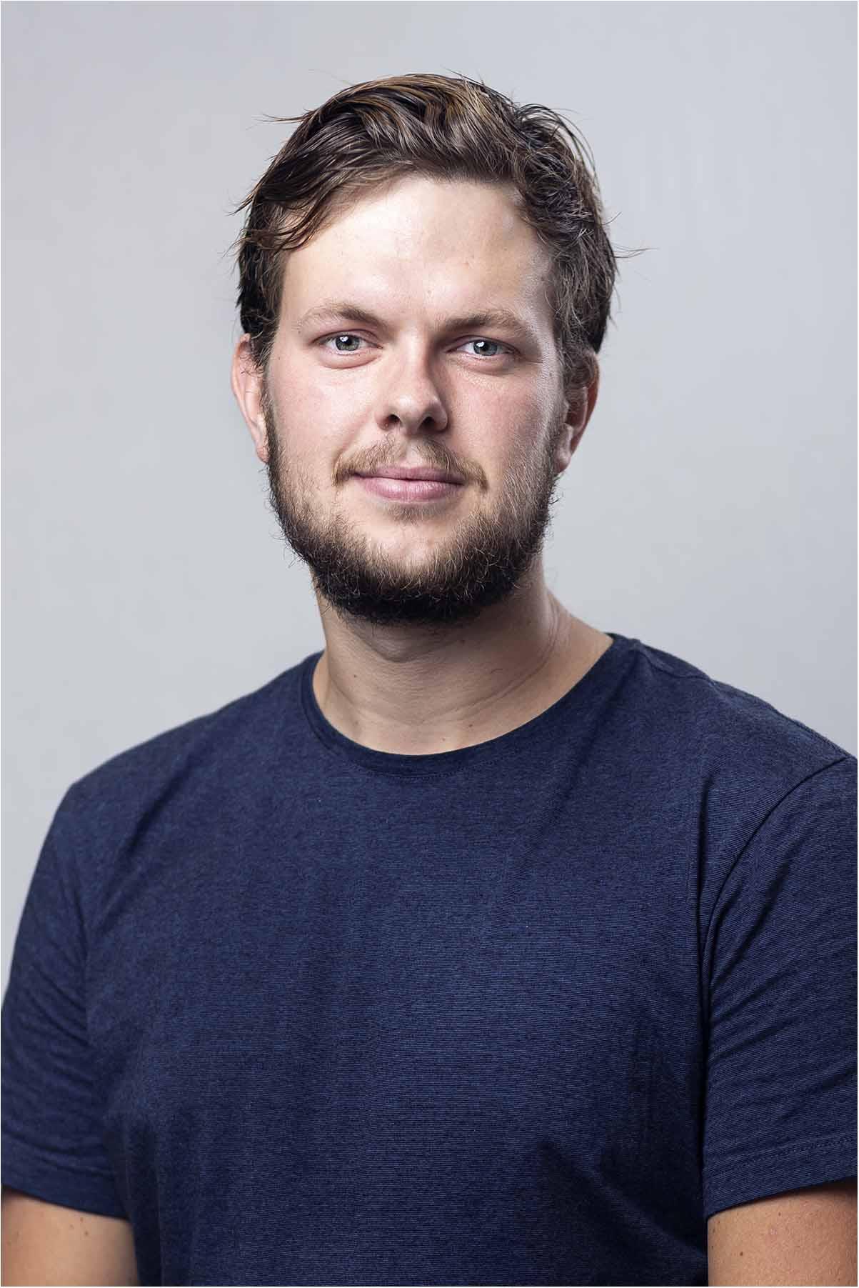 Fotograf og reklamefotograf  i Århus