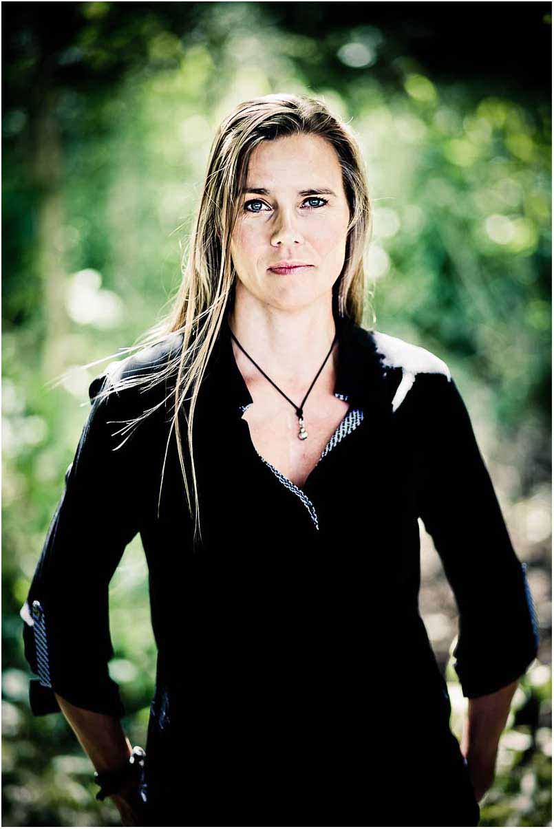 portrætfoto til ansøgninger i Thyborøn