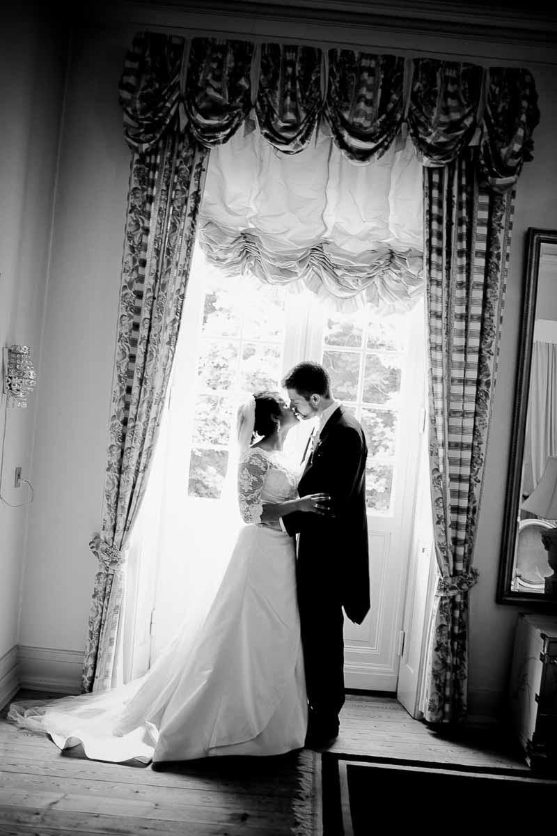 leverandør til et bryllup