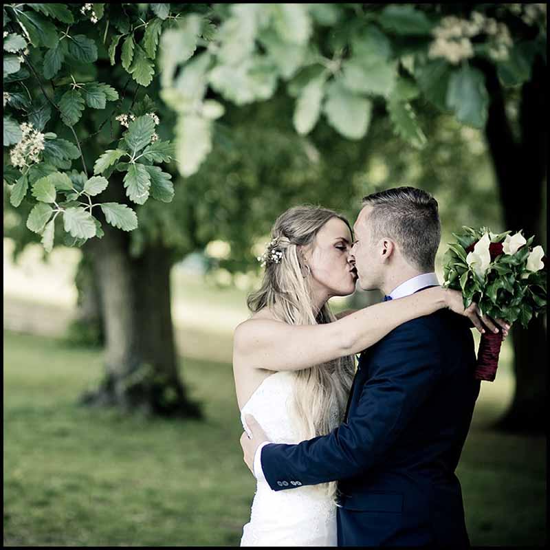 Århus bryllupsfoto