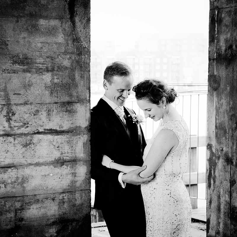 brudepar Århus