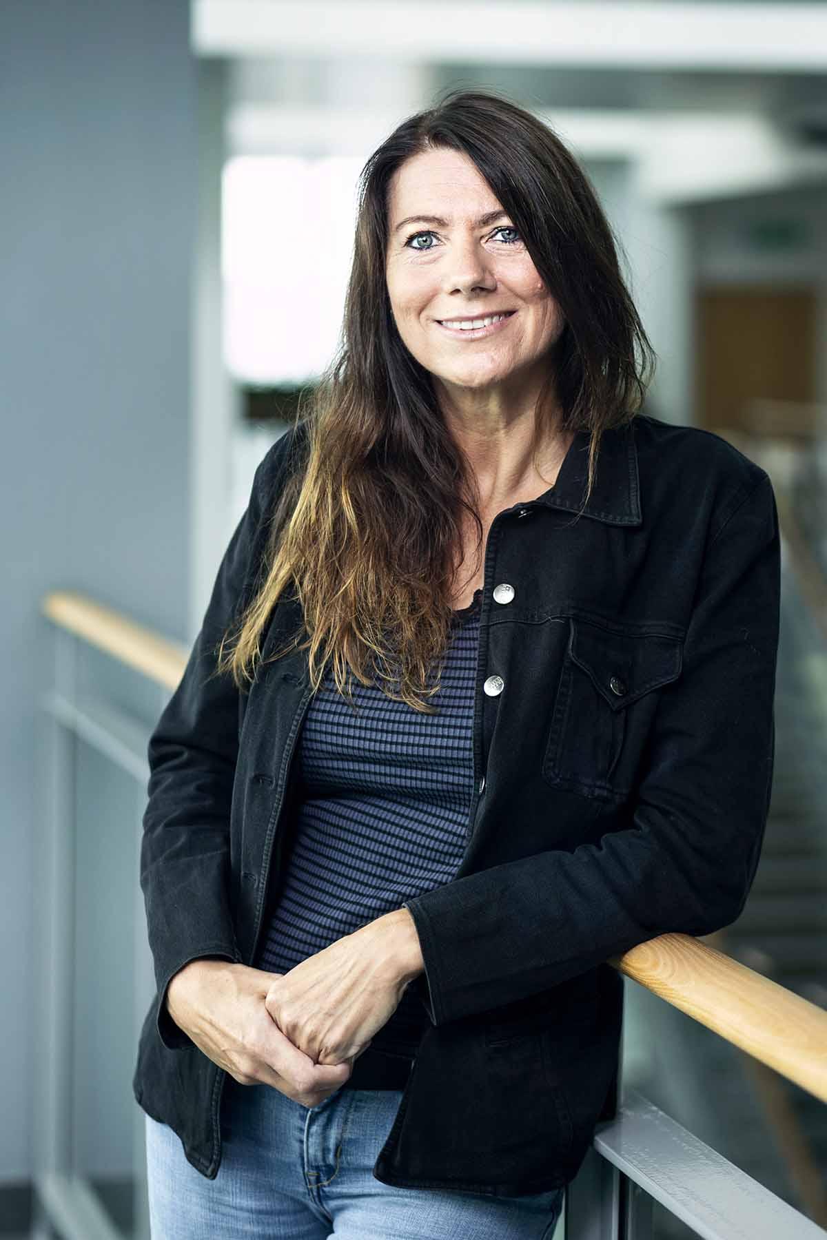 Portrætfotograf Thyborøn