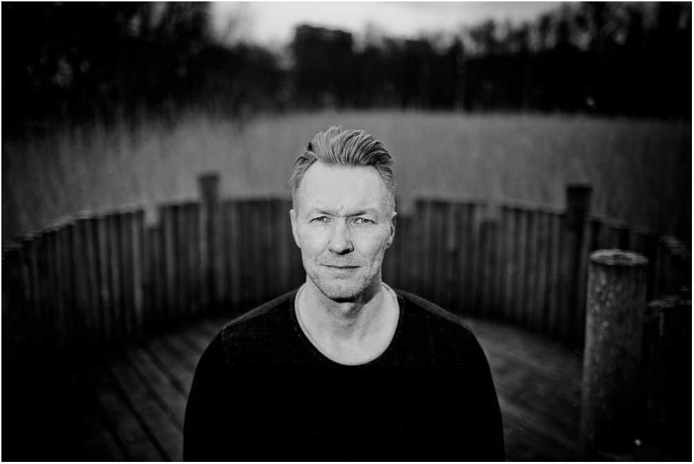 portrætfoto Marselisborg