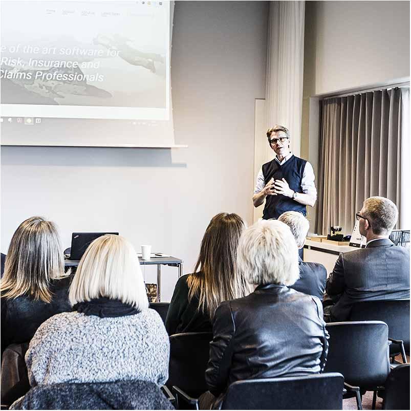 event foto Århus