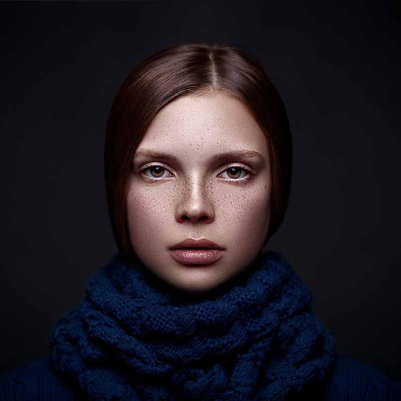 reklamefoto portræt Århus